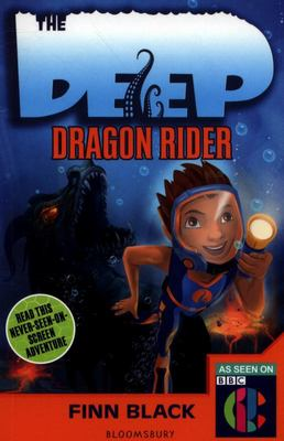 Dragon Rider - The Deep #1