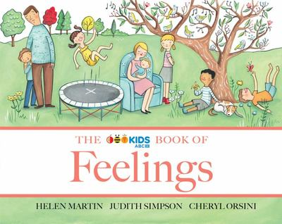 The ABC Book of Feelings (PB)