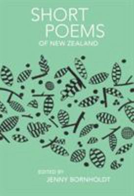 Short Poems Of New Zealand