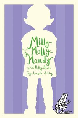 Milly-Molly-Mandy and Billy Blunt