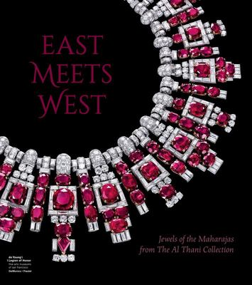 East Meets West - Royal Indian Jewelry from the Al Thani Collection