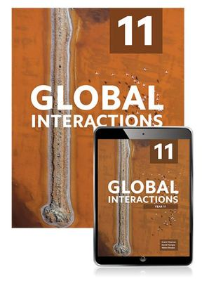 Global Interactions 1 Preliminary Course Student Book with Reader+