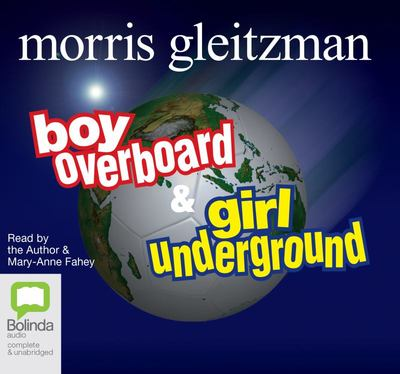 Boy Overboard and Girl Underground