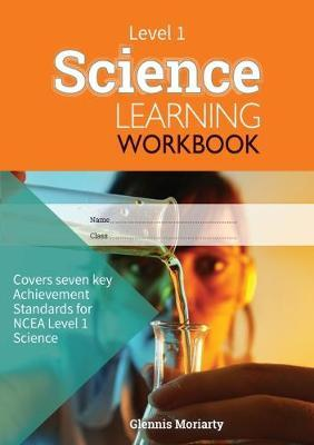 ESA NCEA Level 1 Science Learning Workbook