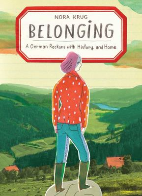 Belonging - A German Reckons with History and Home