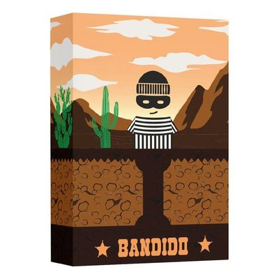 Bandido (Game in a Box)