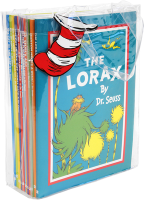 Dr Seuss 12 Pack