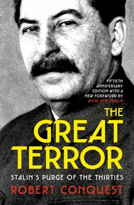 The Great Terror - A Reassessment