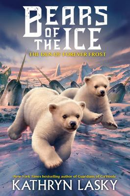 Den of Forever Frost (Bears of the Ice #2)