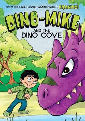 Dino-mike and the Dinosaur Cave