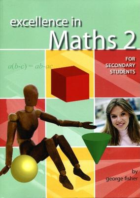 Excellence In Maths For Secondary Students Book 2