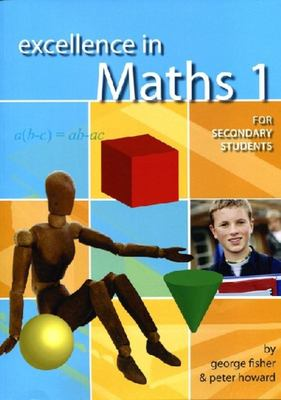 Excellence In Maths For Secondary Students Book 1
