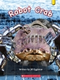 Robot Crab - OLD EDITION