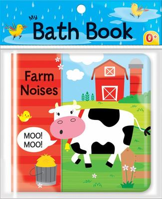 Farm Noises  (Bath Book)