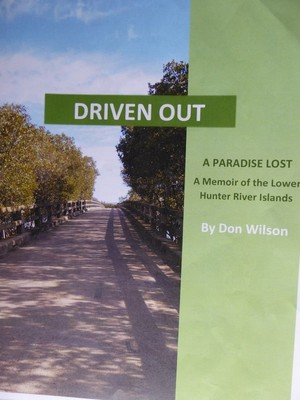 Driven Out - A Paradise Lost