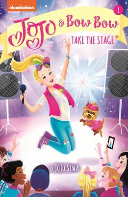 JoJo and BowBow Take the Stage (#1)