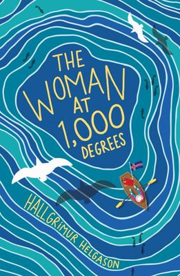The Woman at 1,000 Degrees