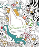 Pinocchio (Coloring book including Poster)