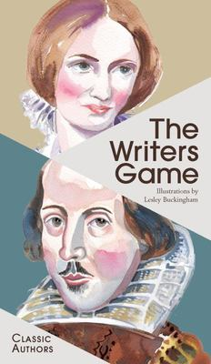 Writers Game - Classics - A Top Score Game