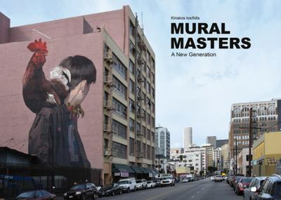 Mural Masters - A New Generation