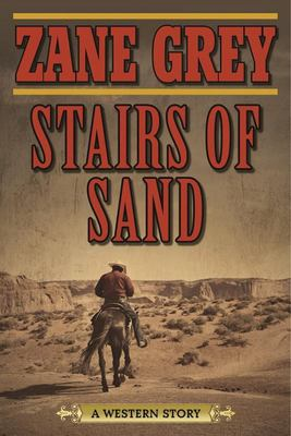 Stairs of Sand - A Western Story