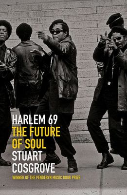 Harlem 69 - The Future of Soul