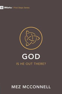 God - Is He Out There?