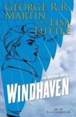 SALE - Windhaven - A Graphic Novel