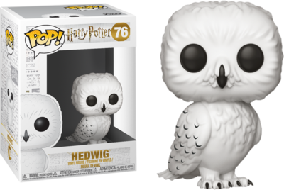 Pop! Hedwig - Harry Potter