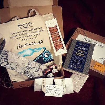 Cleod Crate - 1 month subscription