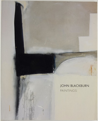 john blackburn paintings