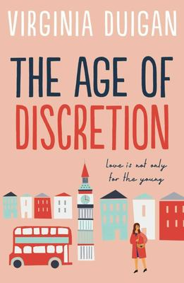 The Age of Discretion (Some Things I Didn't Tell You?)