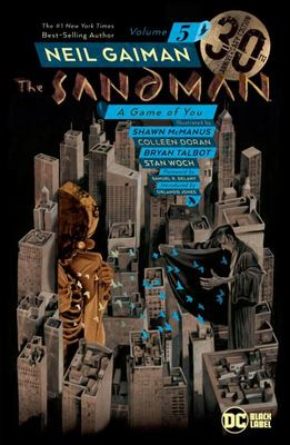 Sandman Vol. 5: Game of You (30th Anniversary Edition)