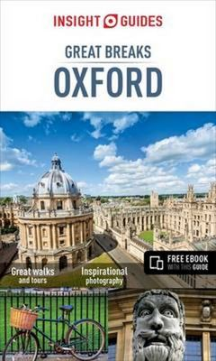 Oxford - Insight Guides