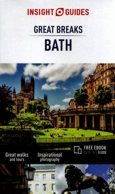 Great Breaks Bath - Insight Guides
