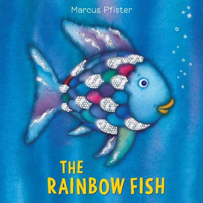 The Rainbow Fish Cloth Book