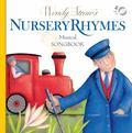 Wendy Straw's Nursery Rhymes Musical Songbook (PB)