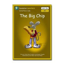 DL12 Dandelion Launchers Units 11-15 'The Big Chip' (20 books)