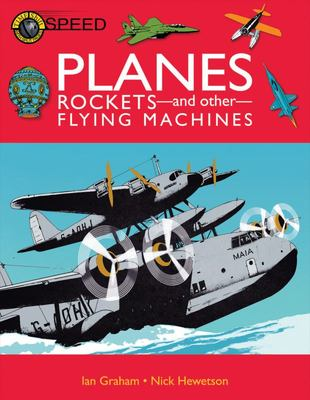 Planes, Rockets, and Other Flying Machines (Timeshift)