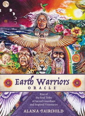Earth Warriors Oracle Deck