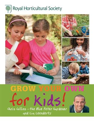 Grow Your Own - For Kids!