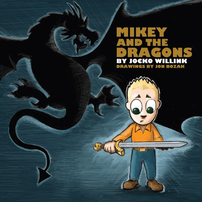 Mikey and the Dragons