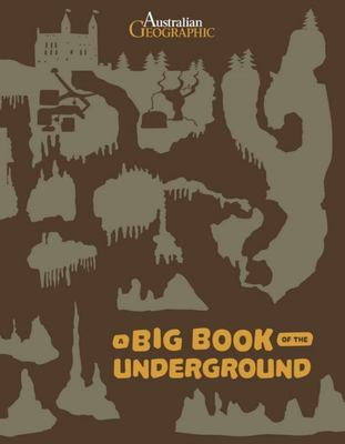 Big Book of the Underground