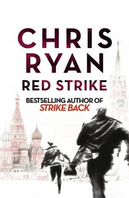 Red Strike: A Strikeback Novel (4)