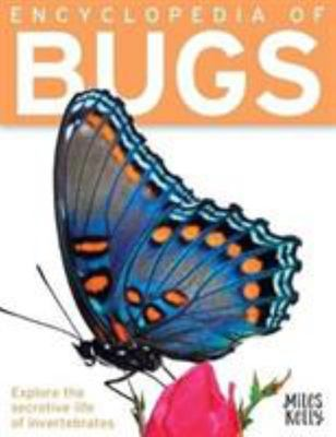 Encyclopedia of Bugs - 384 Pages