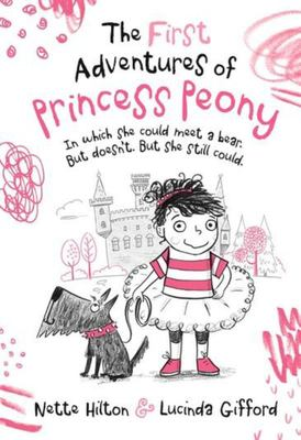 The First Adventures of Princess Peony