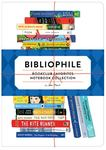 Bibliophile Notebook Collection - Book Club Favorites