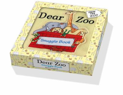 Dear Zoo Snuggle Book