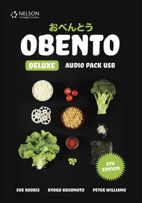 Obento Deluxe Audio Pack USB (5e)