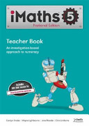 iMaths 5 Teacher Book National Edition with 1 year online access - Firefly